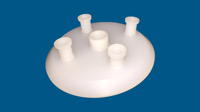 Bench Top Tank Plate