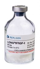 LONG®R3 IGF-I Cell Culture Supplement